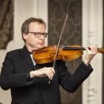 Pierre Lenert, premier alto soliste de l'Orchestre de l'Opéra National de Paris