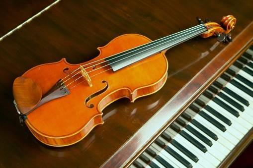 Violon & piano