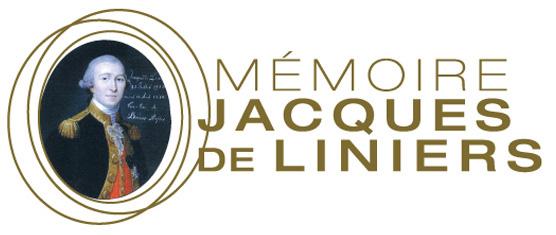 Logo Mémoire Jacques de Liniers