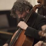 Cyrille Lacrouts, violoncelle