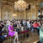 Regards croisés sur la gouvernance d'entreprises France-Etats-Unis.