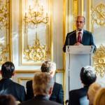 M. Jean-Michel Blanquer, Président de l'Institut des Amériques et Directeur général du groupe ESSEC