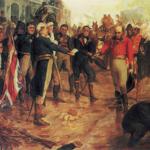 Charles Fouqueray - La Reconquista de Buenos Aires - 1909 - Cabildo de Buenos Aires