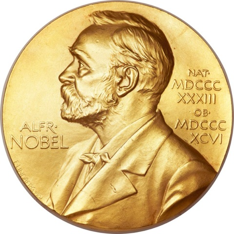 1.Alfred Nobel