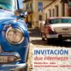 Pochette CD Invitacion