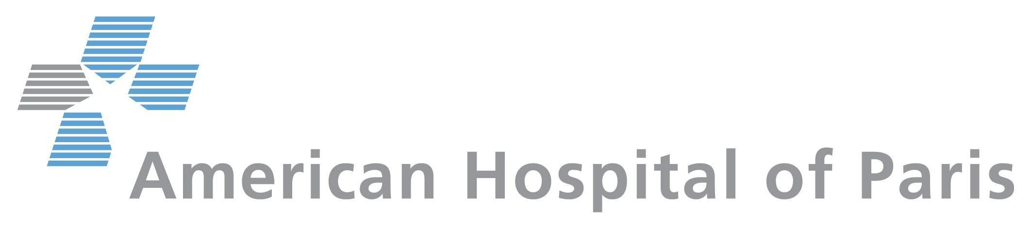 Logo Hôpital américain