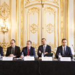 Conférence : RGPD ou GDPR, Comment concilier la protection de la vie privée et des données personnelles entre l'Union Européenne et les Etats-Unis ?