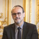 M. Jean-Claude LAROCHE - Directeur des Systèmes d'Information d'Enedis