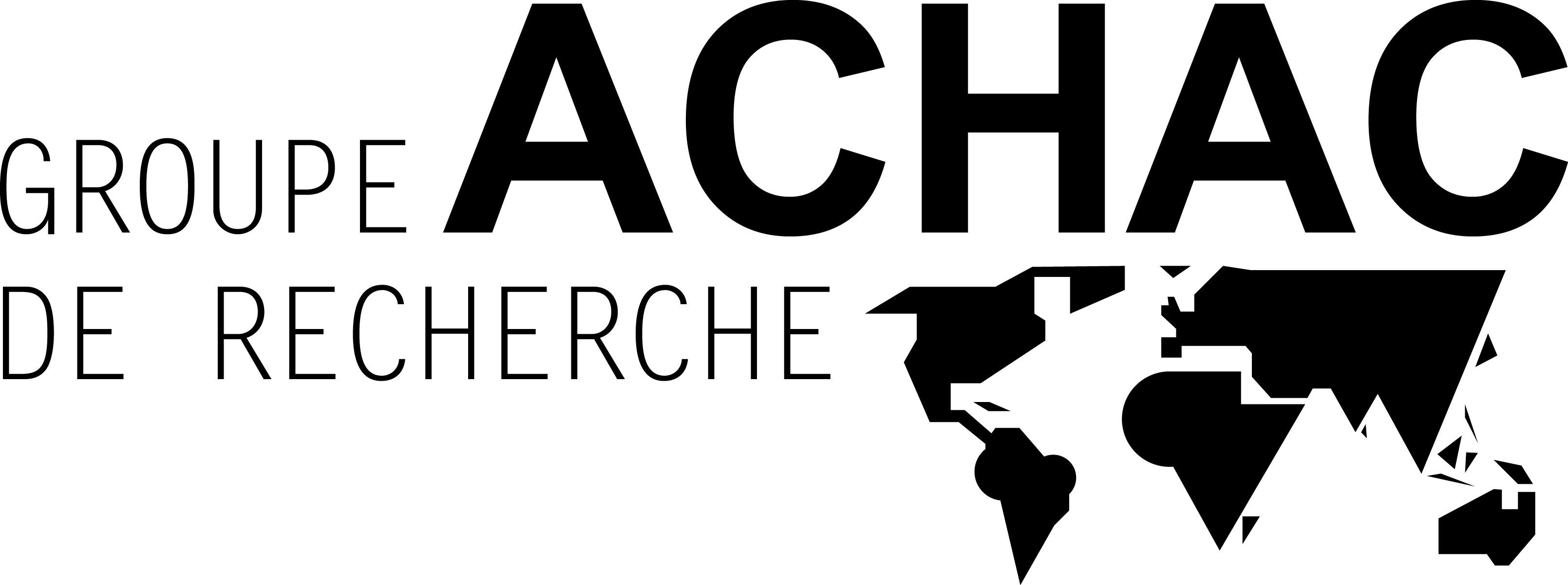 Logo ACHAC