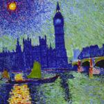 Big Ben - André Derain (1870-1943)