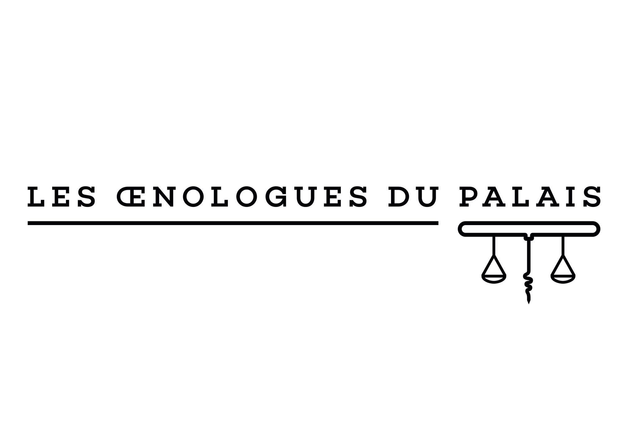 Les oenologues du Palais