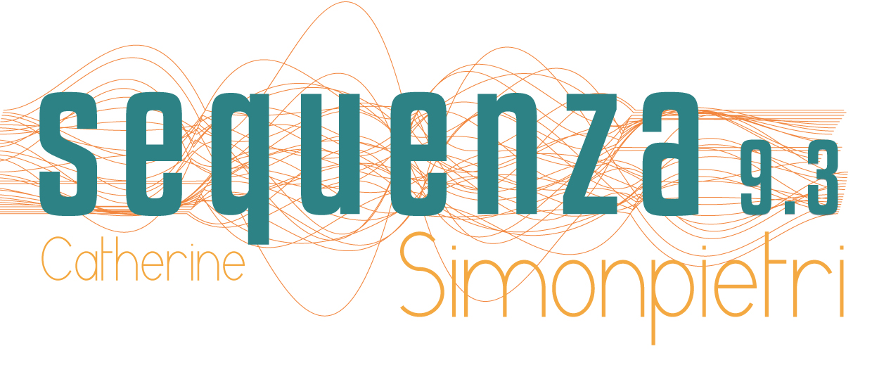 Logo Sequenza