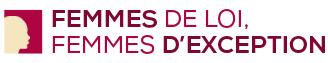 Logo Femmes de lois