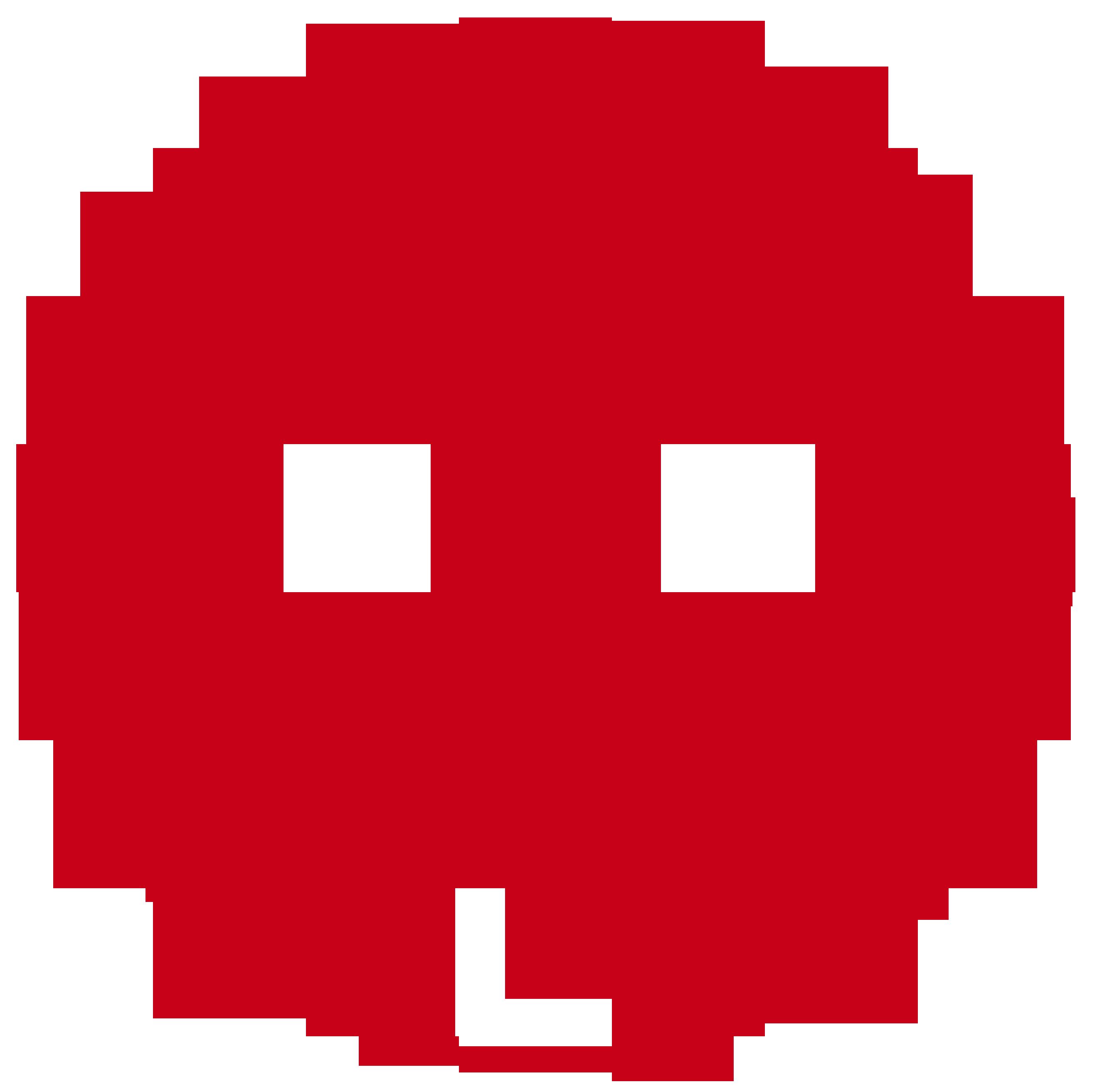 logo rouge détouré