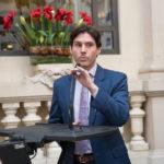 Aubin Gonzalez Lapos Discours à France-Amériques