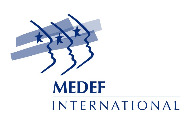 Logo medefi