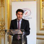 Aubin Lapos, Administrateur de France-Amériques, Président de la Section Innovation