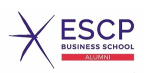 Logo ESCP Alumni V2