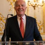 Jean-Luc Fournier, Président de France-Amériques