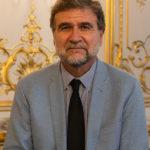 Ulysse Gosset, éditorialiste international BFMTV / Ancien correspondant à Washington