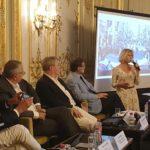 Intervention de Marine Jacquemin, Journaliste et grand reporter international